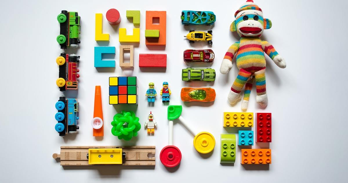 kategorizált játékok papíron